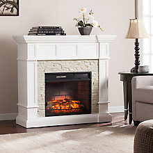 Electric Fireplace, 8821188
