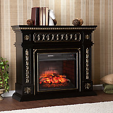 Electric Fireplace , 8820709