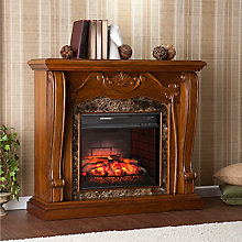 Electric Fireplace , 8820603