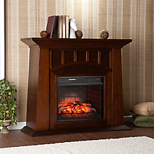 Electric Fireplace , 8821142