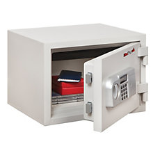 One Hour Fireproof .53 Cubic Ft Safe, 8802047