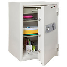 Two Hour Fireproof 3.6 Cubic Ft Safe, 8802053