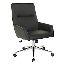 Executive Swivel Chair, 8828659