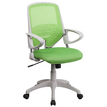 Hovlid Loop Arm Mesh Task Chair, 8803190
