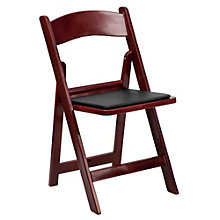 McCalmont Classic Resin Folding Chair, 8803185