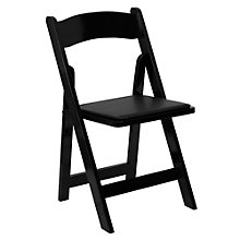 McCalmont Classic Wood Folding Chair, 8803187