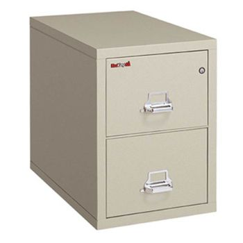 letter of support fireproof 2 drawer vert file by fireking 2130