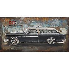 Classic Car Wall Art, 8808647