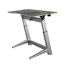 "Focal Upright Locus Height Adjustable Desk - 60""W, 8807801"