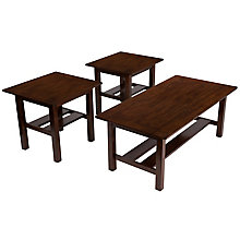 3 PC table set, 8812087