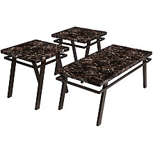 living room table set, 8812097