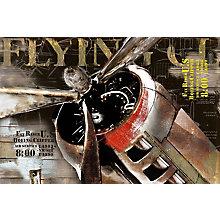 Flight Wall Décor, 8808662