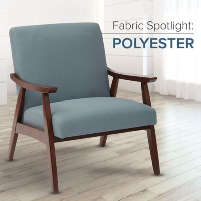 Fabric Spotlight: Polyester