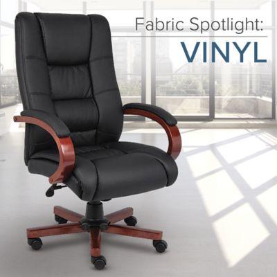 Fabric Spotlight: Vinyl