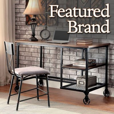Featured Brand: Furniture of America