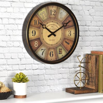 Featured Brand: FirsTime Clocks