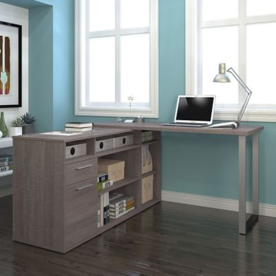 Featured Product: Solay L-Desk