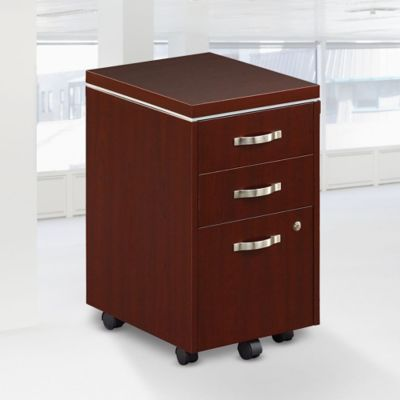 Get Your Desk Organized With Mobile Filing Cabinets