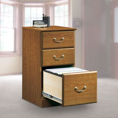Stylish File Cabinets Under $300