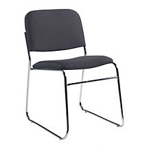 Fabric Stack Chair, GLO-2152