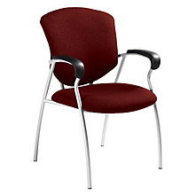 Fabric Arm Chair, GLO-5332TUN