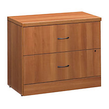 Two Drawer Lateral File, GLO-A2036LF