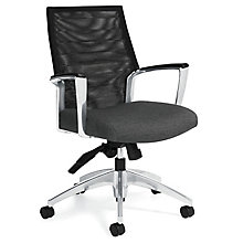 Accord Mesh Mid Back Chair, 8813765