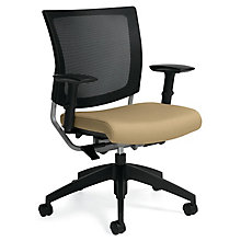 Graphic Mesh Mid Back Chair, 8813766