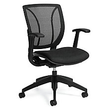 Roma Mesh Back Task Chair, 8813767