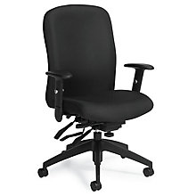 TruForm High Back Ergonomic Chair, 8813769
