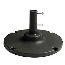 35 lb Umbrella Base for Table Umbrellas, 8822869