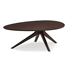 Rosemary Solid Bamboo Coffee Table, 8806969
