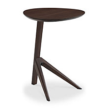 Rosemary Solid Bamboo End Table, 8806971