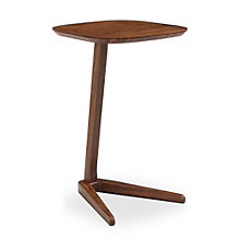 Thyme Solid Bamboo End Table, 8806981