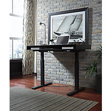 Adjustable Height Desk, 8825546