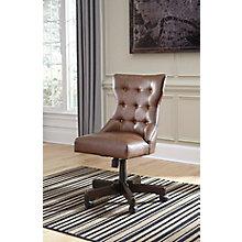 Home Office Swivel Desk Chair, 8825549