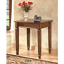 Home Office Corner Table, 8825581