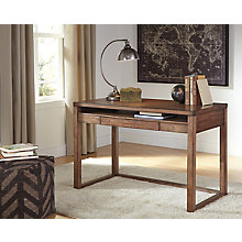 Home Office Small Desk, 8825585