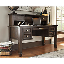 Home Office Desk Hutch, 8825594
