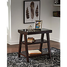 Home Office Corner Table, 8825596