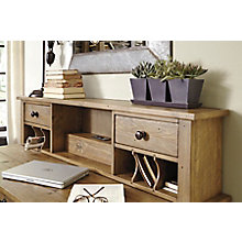 Home Office Desk Hutch, 8825605