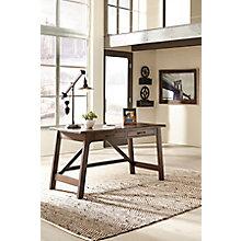Home Office Large Leg Desk, 8825607