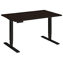 "Series C Elite Height Adjustable Desk - 48""W x 30""D, 8808101"