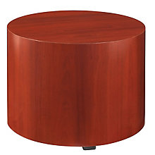 Modular Round End Table, 8813771