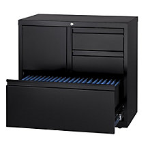 "Dimensions Three Drawer Combo Storage Unit - 30""W, 8805129"