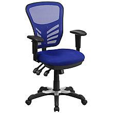 Mid-Back Mesh Chair, 8812196