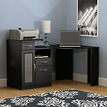 Marvelous Vantage Corner Desk, 8802639