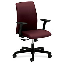 HON Ignition Low Back Computer Chair in Fabric, HNC-10462