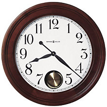 Griffith Wall Clock, HOM-625-314