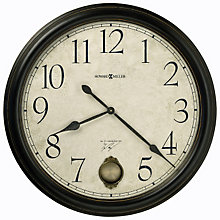 Glenwood Falls Gallery Wall Clock, HOM-625-444